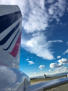 LaBel Voyageuse - Air France