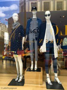 Label Voyageuse - Styliste - Shopping