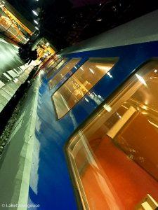 LaBel Voyageuse - Ma gazette SNCF