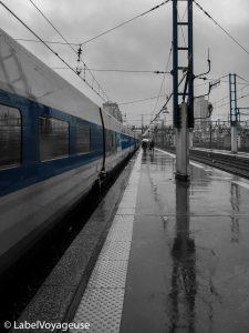 Label Voyageuse - Gazette SNCF