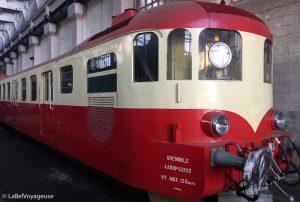 Label Voyageuse - Gazette SNCF-chiffres