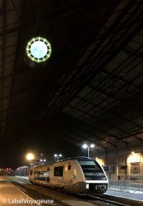 Label Voyageuse - Gazette SNCF-retard