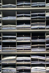LabelVoyageuse - Shopping Londres